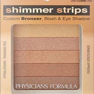 🌺Physicians Formula Shimmer Strips Bronzer